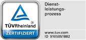T�V pr�ft Jugendtours mit BESTNOTE: 100%