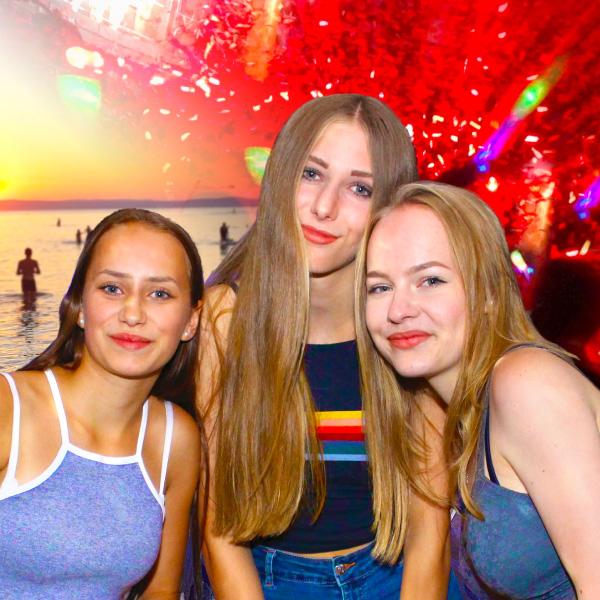 Jugendreisen - Siofok Clubhotel Stella