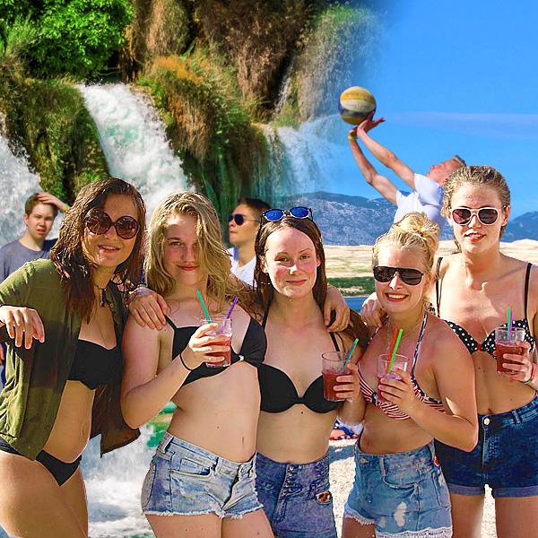 Vorschaubild von Jugendreise Kroatien