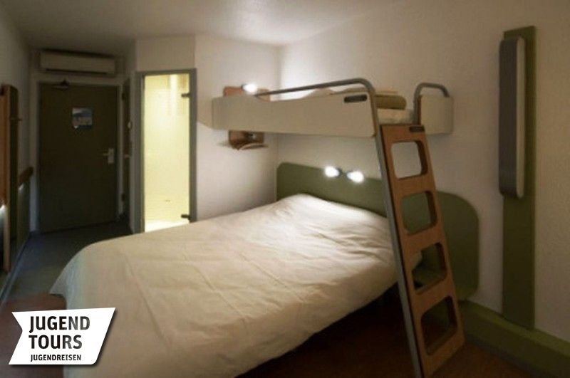 Ibis Hotel Mannheim Hbf