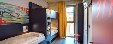 klassenfahrt meininger hotel berlin online reservieren jugendtours klassenfahrten. Black Bedroom Furniture Sets. Home Design Ideas