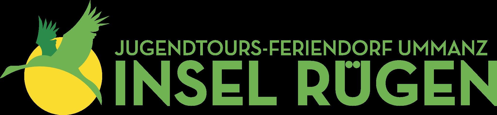 Logo Jugendtours-Feriendorf Ummanz / Insel Rügen
