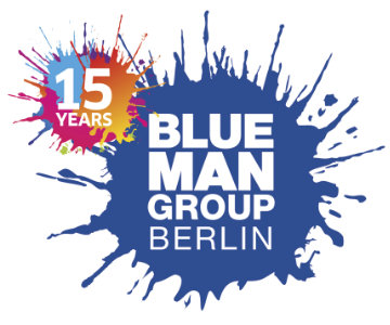 Wandertag mit Jugendtours – Tagesfahrt Musical-Show BLUE MAN GROUP in Berlin