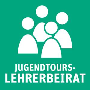 Jugendtours-Lehrerbeirat Logo