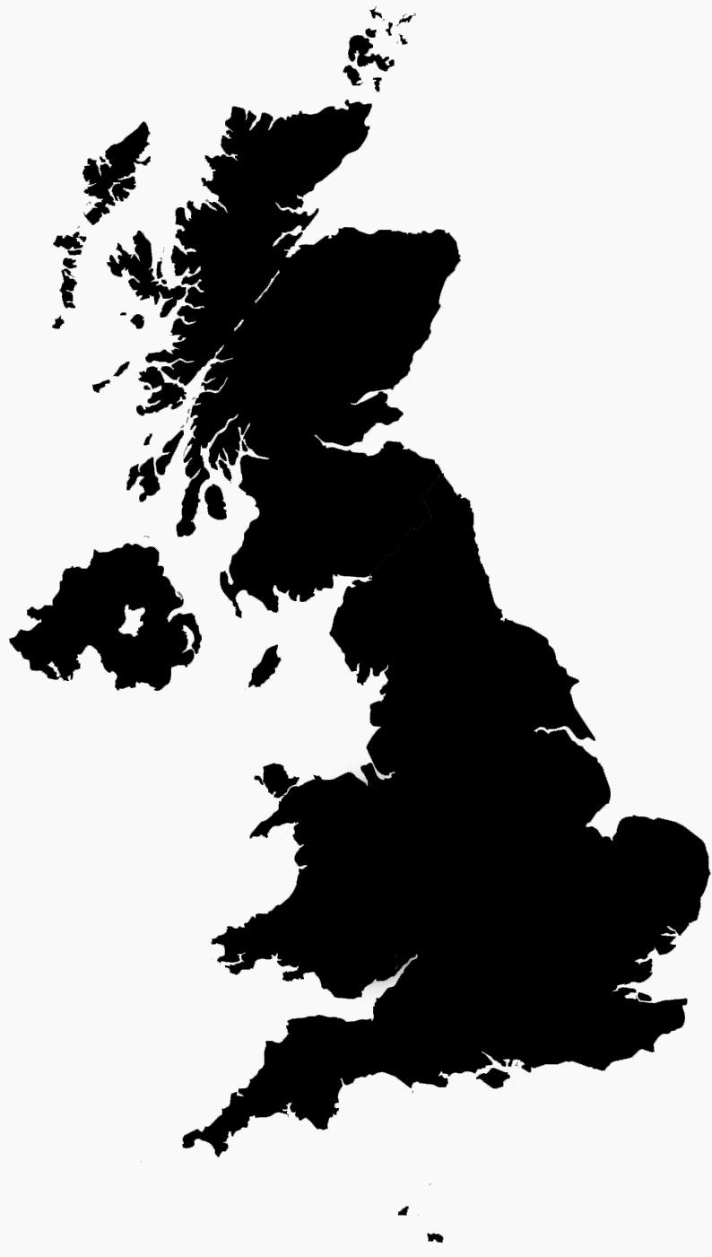 Jugendreisen nach Großbritannien