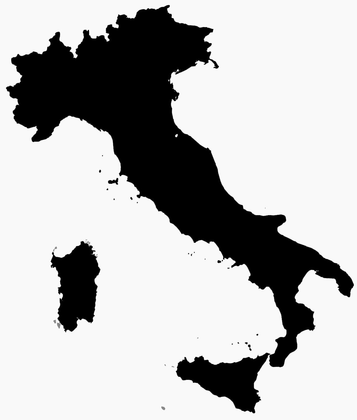 Jugendreisen nach Italien