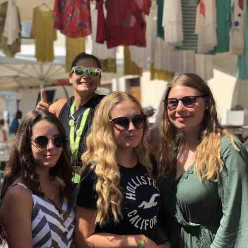Shopping Tour in Rimini