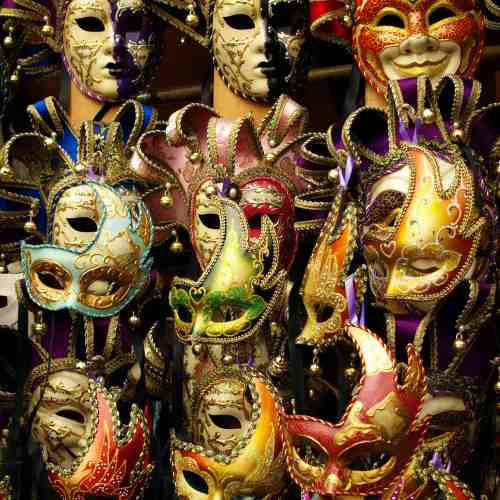 Besuch Maskenmanufaktur