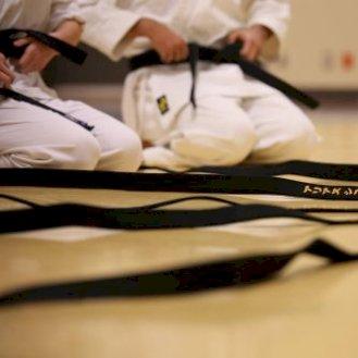 3 tägiger Karate- und Selbstbestimmungskurs