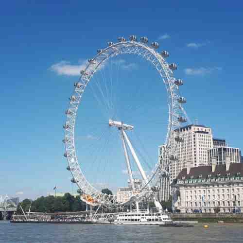 Eintrittspaket Hastings + London