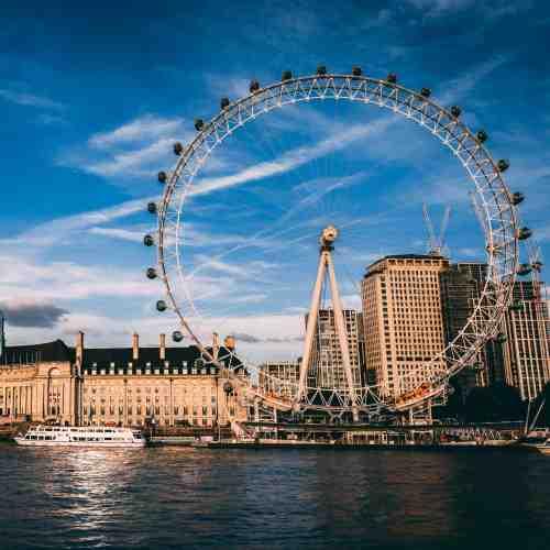 Eintrittspaket London