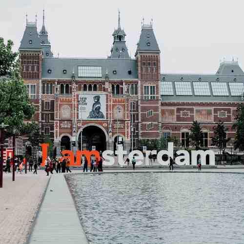 Eintrittspaket Amsterdam