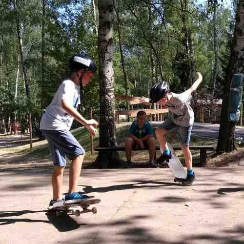 Skaterkurs