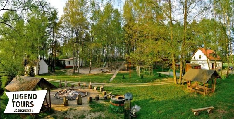 Unterkunftsbilder Beginner Wochen Bad Schmiedeberg