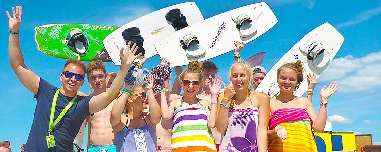 Aqua Club Balaton - Siofok jetzt buchen!