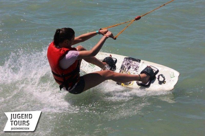 Bilder Aqua Club Balaton - Siofok