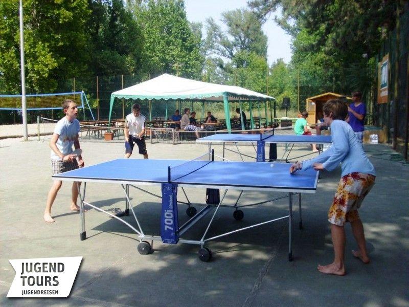 Unterkunftsbilder Aqua Club Balaton - Siofok