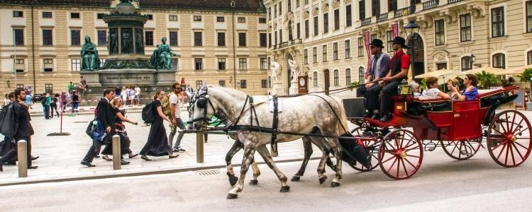 Jugendreise Wien jetzt buchen!