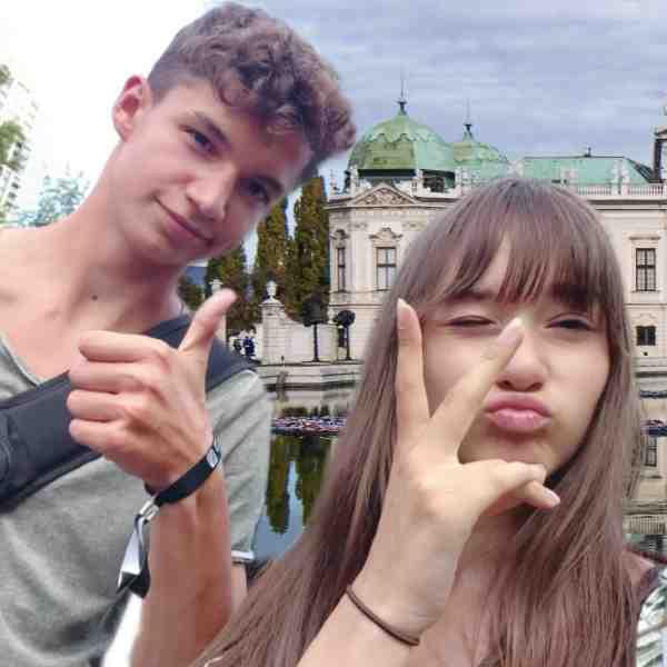 Jugendreise nach Jugendreise Wien