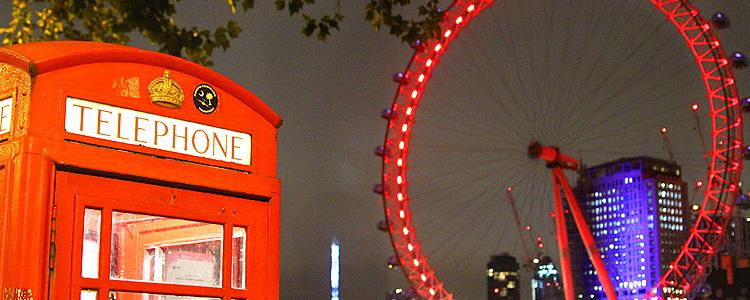 Sprachreise Hastings + London jetzt buchen!