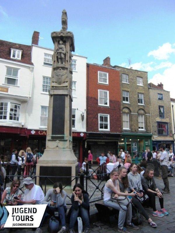 Bilder Sprachreise Hastings + London