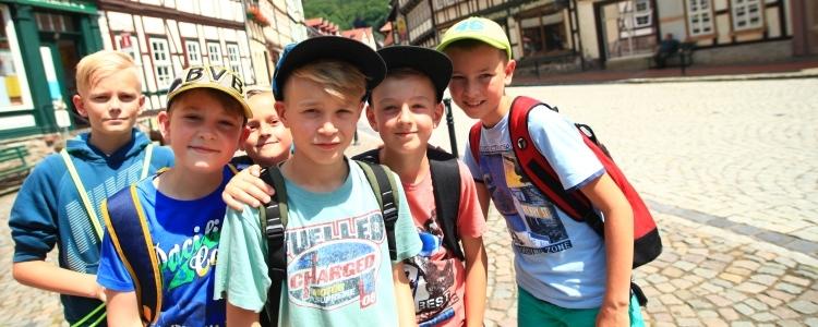 Beginner Wochen Stolberg im Harz jetzt buchen!