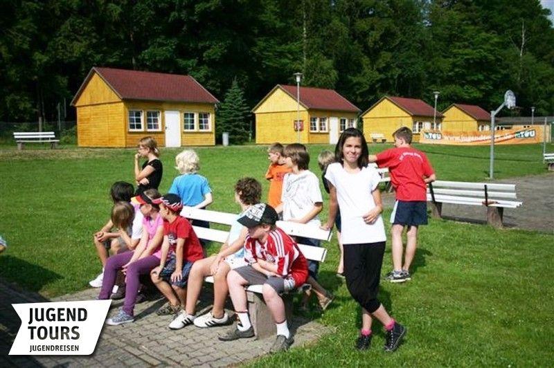 Unterkunftsbilder Beginner Wochen Stolberg im Harz