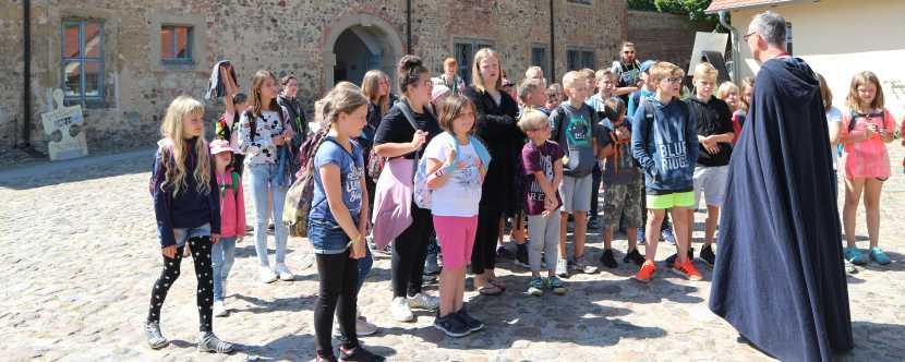 Beginner Wochen Outdoorcamp Brandenburg jetzt buchen!