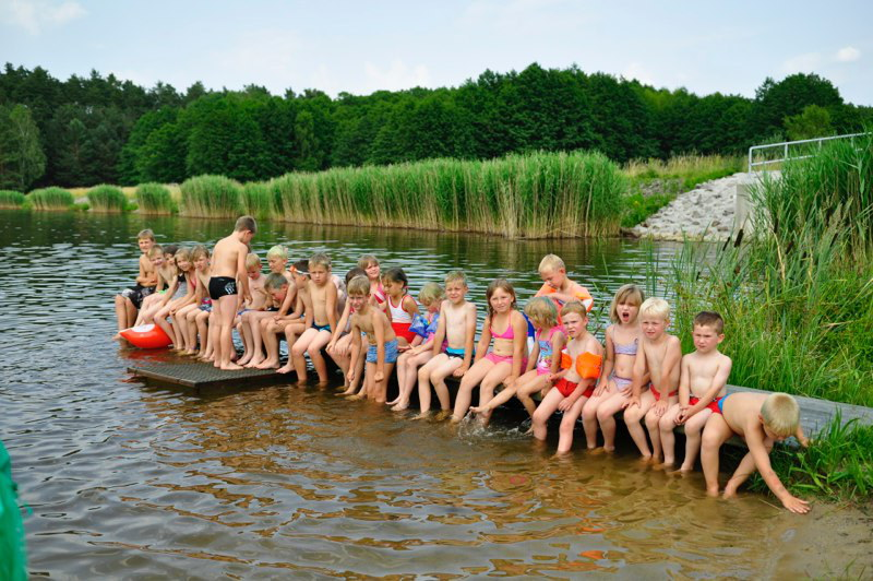 Bilder Beginner Wochen Outdoorcamp Brandenburg