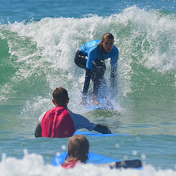Atlantik Surfcamp jetzt buchen!