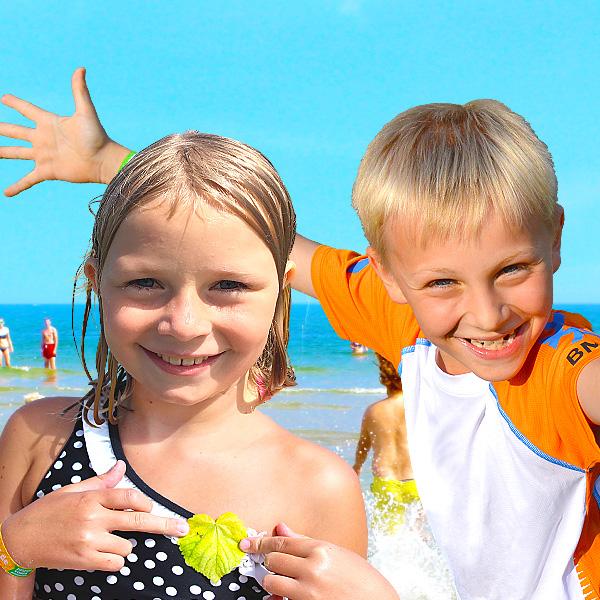 Jugendreise nach Ferienlager Insel Rügen