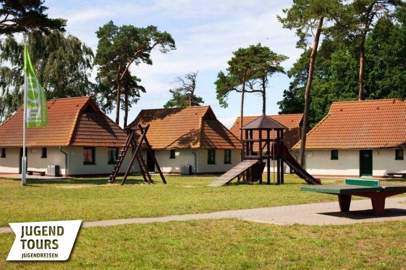 Unterkunftsbilder Beginner Wochen Insel Rügen