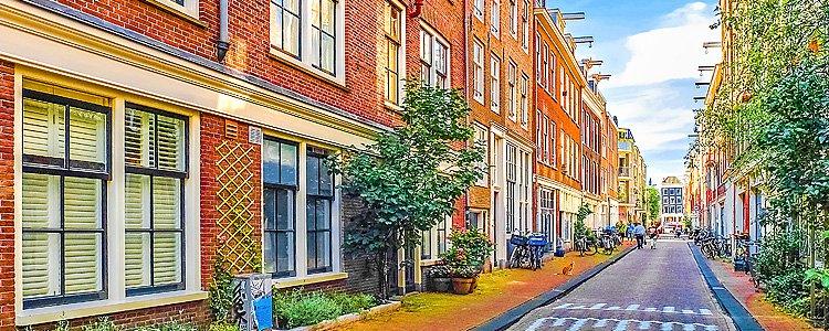 Jugendreise Amsterdam jetzt buchen!