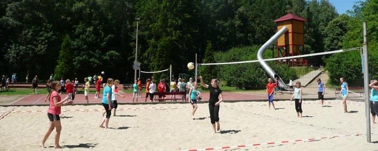 Jugendtours - Volleyball Trainingscamp jetzt buchen!