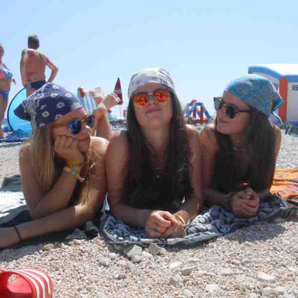 Jugendreise nach Jugendreise Kroatien