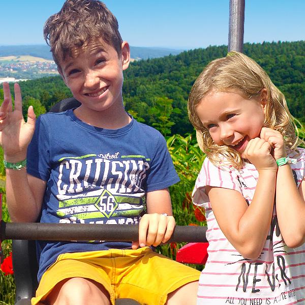 Jugendreise nach Ferienlager Vallendar