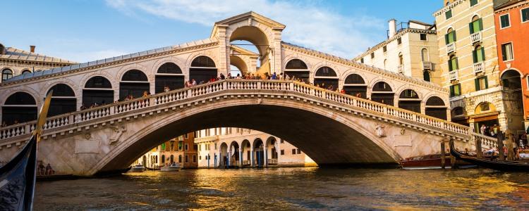 Venedig jetzt buchen!