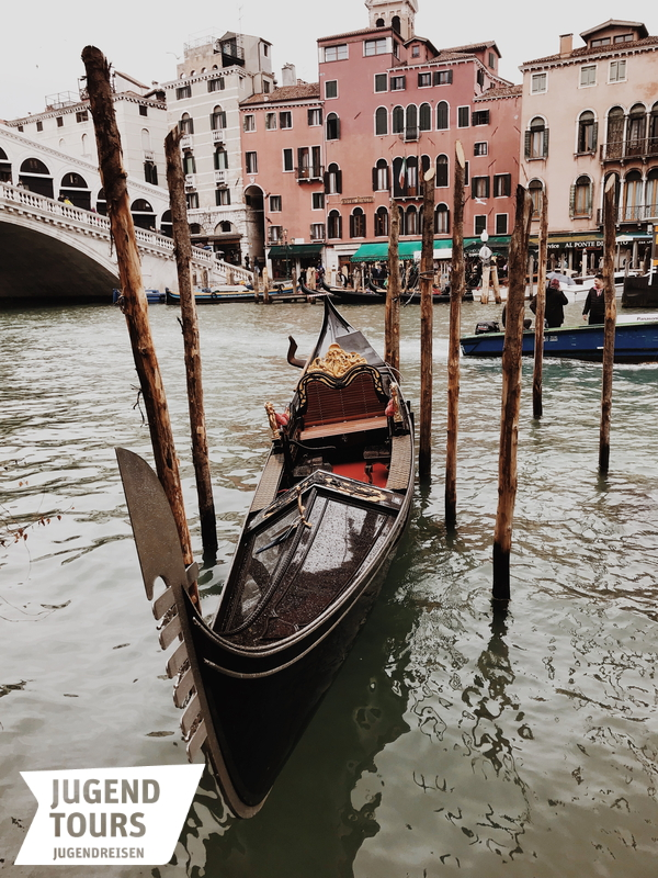 Bilder Venedig