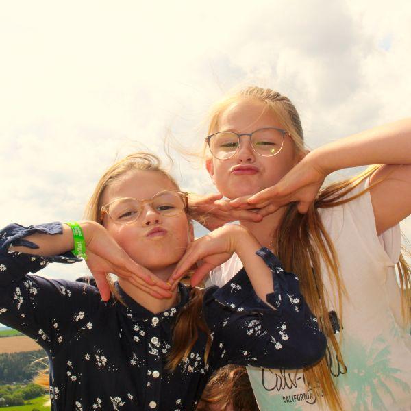 Jugendreise nach Englisch Ferien Rügen
