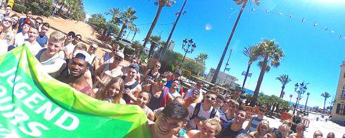Lloret de Mar - Hotel**** Don Juan Resort 18+ jetzt buchen!