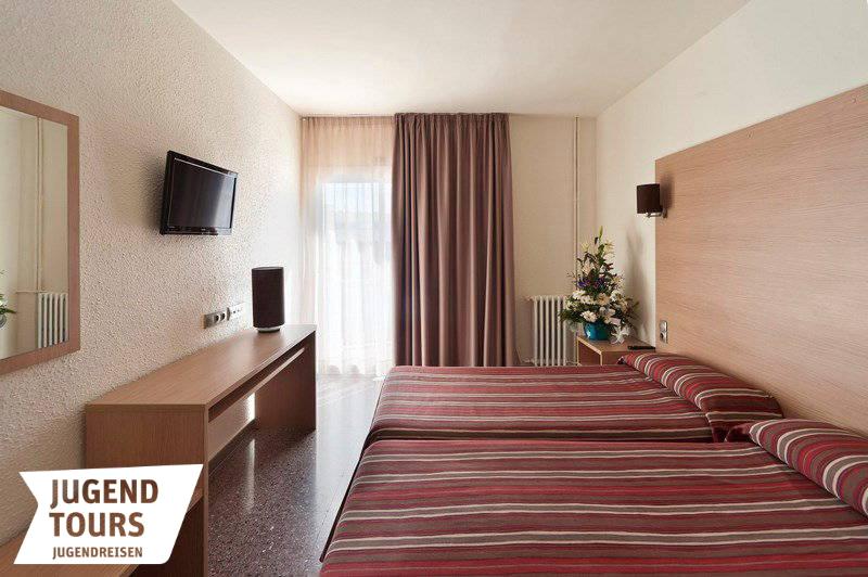 Unterkunftsbilder Lloret de Mar - Hotel**** Don Juan Resort 18+