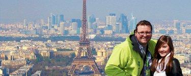Herbst in Paris und Disneyland jetzt buchen!