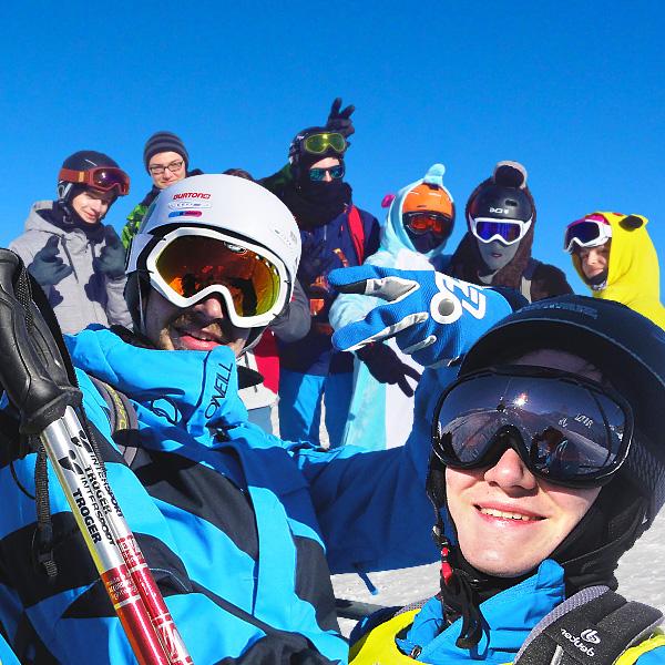 Ski & Snowboard  Defereggental jetzt buchen!