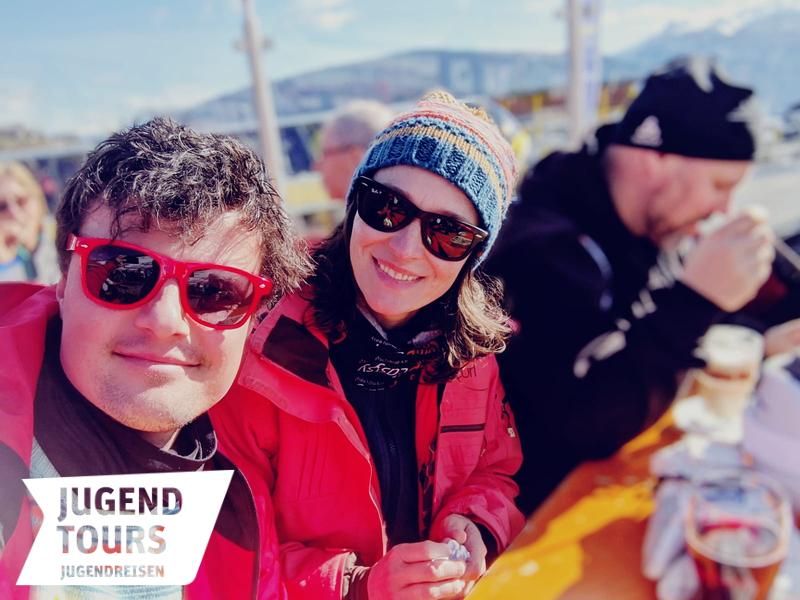 Bilder Ski- und Snowboardcamp Südtirol