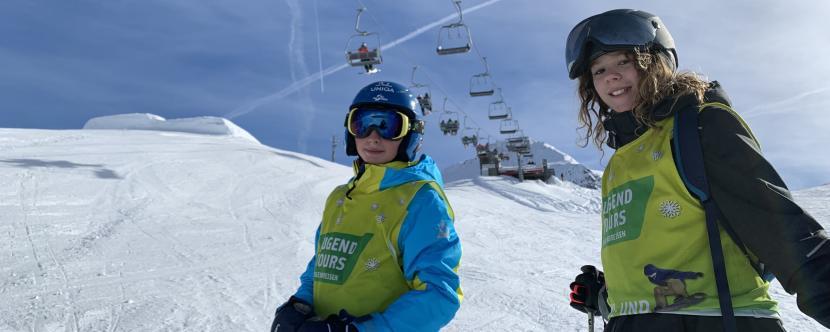 Ski- und Snowboardcamp Inzell jetzt buchen!