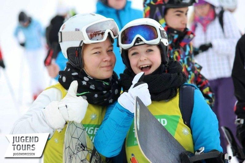 Bilder Ski- und Snowboardcamp Inzell