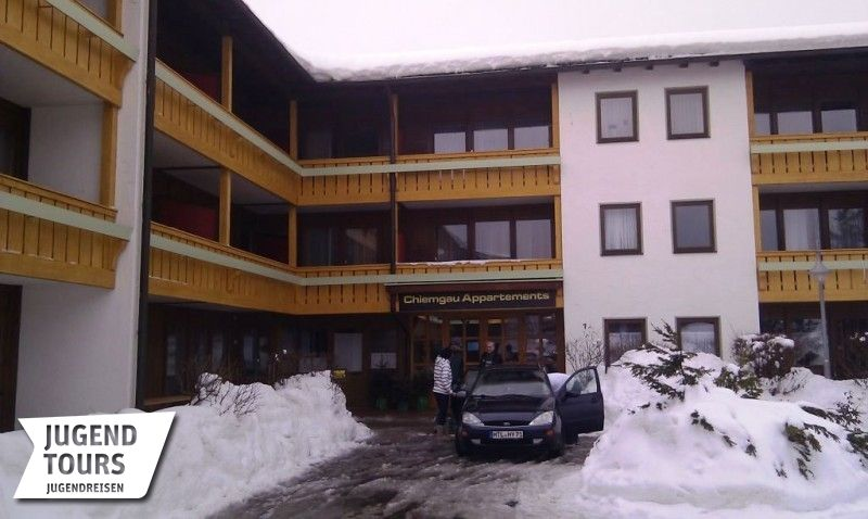 Unterkunftsbilder Ski- und Snowboardcamp Inzell