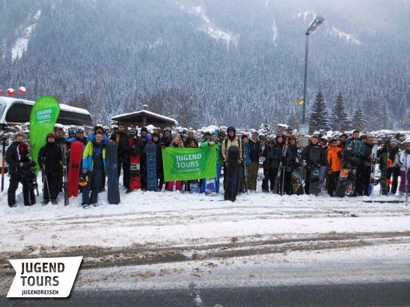 Bilder Ski- und Snowboardcamp Defereggental