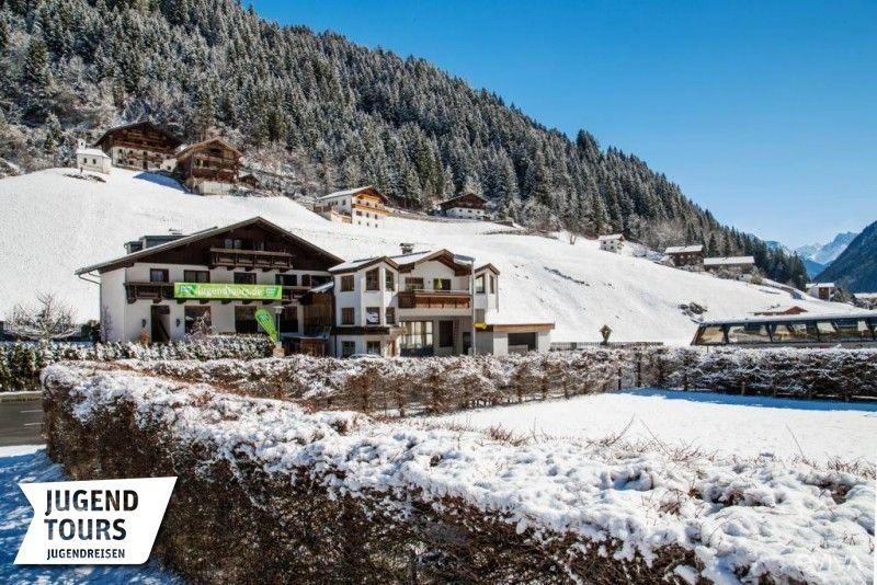 Unterkunftsbilder Ski- und Snowboardcamp Defereggental